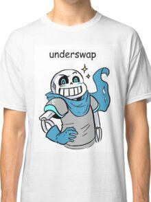 Underswap sans Classic T-Shirt