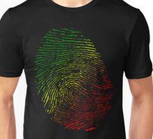 Ras Identity Unisex T-Shirt