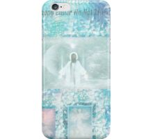 Happy Easter to all dear people at Redbubble iPhone Case/Skin