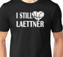I Still Love Christian Laettner Duke Blue Men ladies Man Women Unisex T-Shirt