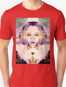 Pollen from the Light Flower Unisex T-Shirt