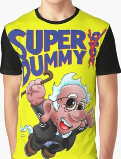 Super Dummy Graphic T-Shirt