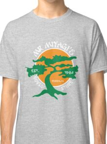 Mister Miyagi's Store Classic T-Shirt