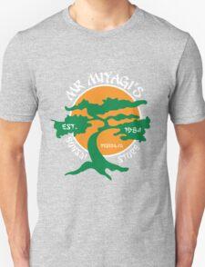 Mister Miyagi's Store T-Shirt