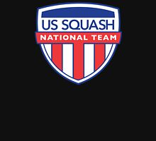 Team Usa - US Squash Unisex T-Shirt