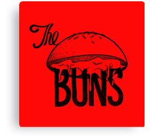 THE BUNS Canvas Print