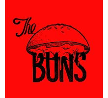 THE BUNS Photographic Print