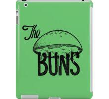 THE BUNS iPad Case/Skin