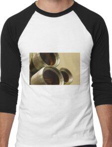 Through the Lens Men's Baseball ¾ T-Shirt