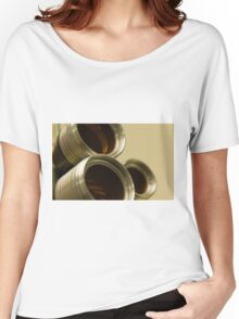Through the Lens Women's Relaxed Fit T-Shirt