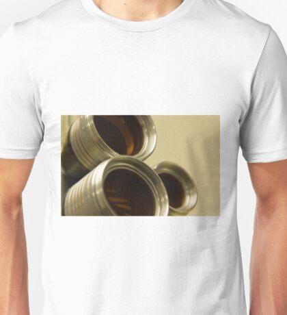Through the Lens Unisex T-Shirt