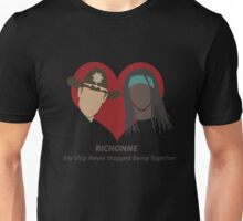 Richonne Love Shirt Unisex T-Shirt