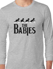 THE BABIES Long Sleeve T-Shirt