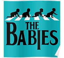 THE BABIES Poster