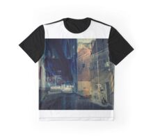 Memory of a Crime Scene- I. Graphic T-Shirt