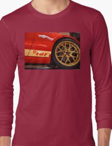 Rally Package Long Sleeve T-Shirt