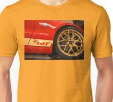 Rally Package Unisex T-Shirt