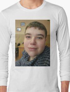 NFKRZ Long Sleeve T-Shirt