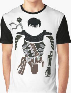 Gatsu First Armor Graphic T-Shirt