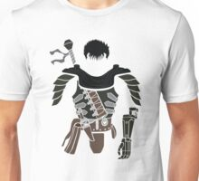 Gatsu First Armor Unisex T-Shirt