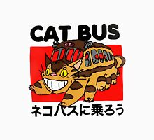 Cat Bus Unisex T-Shirt