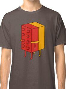 I'll Never Lego Classic T-Shirt