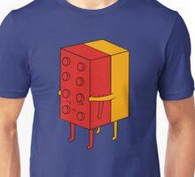 I'll Never Lego Unisex T-Shirt