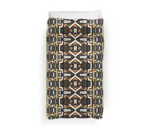 .Tribal ConneX Duvet Cover