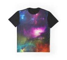Space v2 Graphic T-Shirt