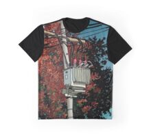 Transformer Graphic T-Shirt