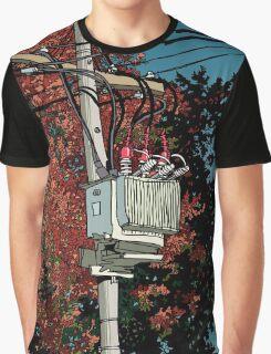 Transformer Graphic T-Shirt