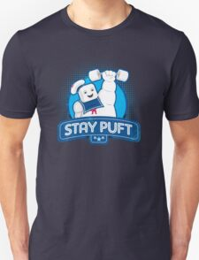 Stay Puft!  Unisex T-Shirt