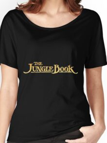 the jungle book  Women's Relaxed Fit T-Shirt