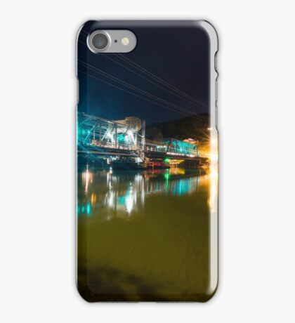 Wagonga Inlet iPhone Case/Skin