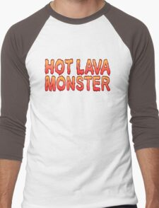 Hot Lava Monster T-Shirt