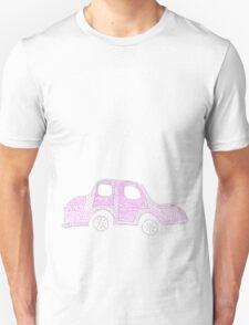 A Bubbly Car T-Shirt