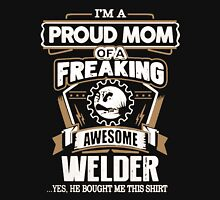 WELDER MOM Unisex T-Shirt