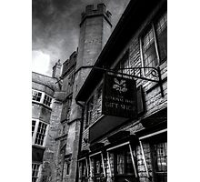 National Trust Gift Shop Bath Somerset England Photographic Print