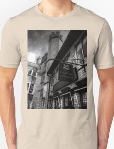 National Trust Gift Shop Bath Somerset England Unisex T-Shirt