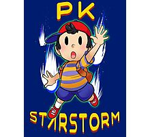 PK Starstorm Photographic Print