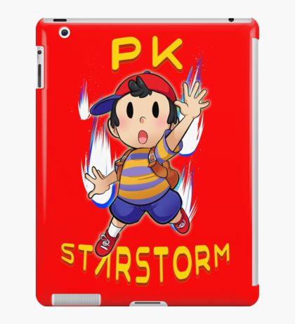 PK Starstorm iPad Case/Skin