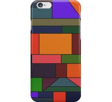 Colourful Colours iPhone Case/Skin