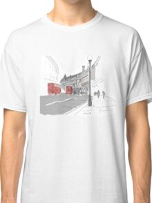 Piccadilly, London Classic T-Shirt