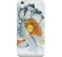 Flowering Gum iPhone Case/Skin