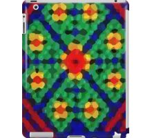 Mexican Cool Craft  iPad Case/Skin