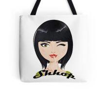 SHH©2016 Tote Bag