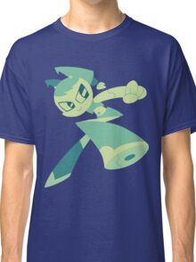 Jenny - My Life As A Teenage Robot Classic T-Shirt