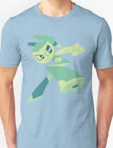 Jenny - My Life As A Teenage Robot Unisex T-Shirt