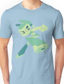 Jenny - My Life As A Teenage Robot Unisex T-Shirt