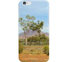 Scenic Flinders iPhone Case/Skin